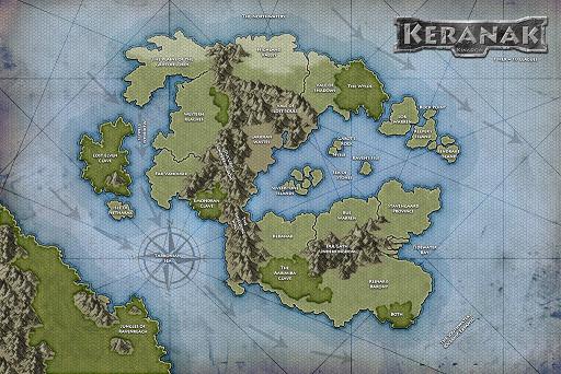 KK Map