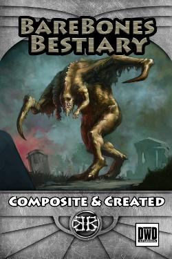 Composite Cover