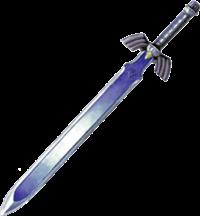 Radiant Sword
