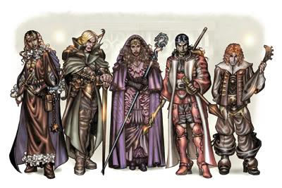 Storm Clerics